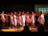 Мы танцуем!)) Сиртаки.Часть 1